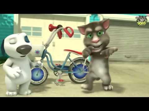 Baby Ko Bass Pasand Hai Song Sultan Talking Tom And Angela Version Funny