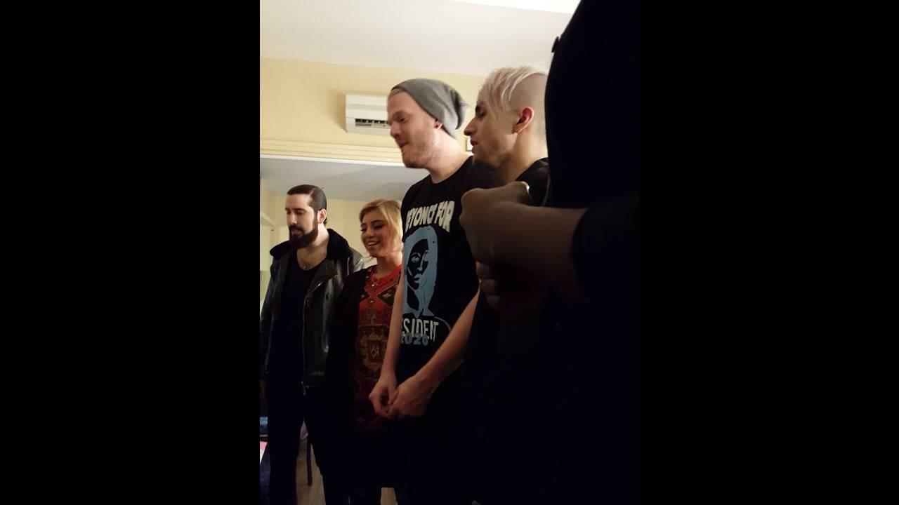 Download Pentatonix private performance Dublin