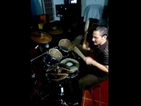 Cover Drums - Nsync  - Bye Bye Bye