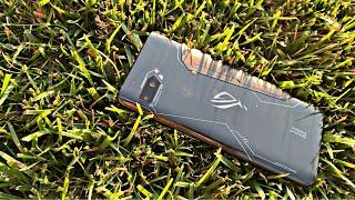 ASUS ROG Phone 2 : Long Term Review