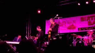 Girl In The Red Dress - Gregg Karukas @ 2015 KSBR Bash (Smooth Jazz Family)