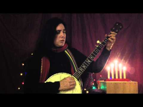 Cara Luft - Bring A Torch Jeanette Isabella (clawhammer style).MOV mp3