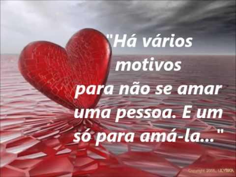 Frases De Amor Romanticas Para Apaixonados Youtube