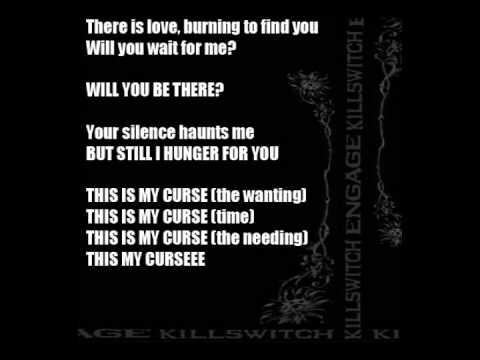 KSE My Curse Karaoke