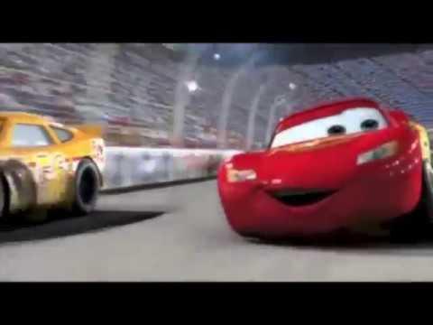 CAR'S 2 GANGNAM STYLE 2013:::