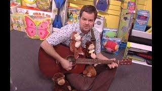 Crazy Monkey Day - Jeff Jam