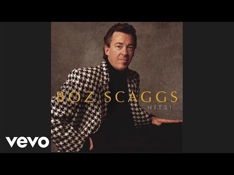 Boz Scaggs - Look What You've Done To Me (Audio)