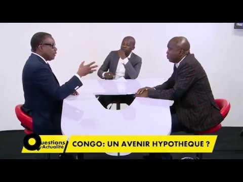 Congo : Un Avenir hypothéqué ?