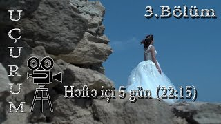 Uçurum (3-cü bölüm) - ARB TV