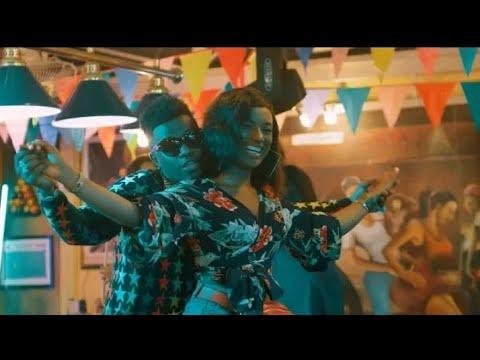 Download Rayvanny ft mayorkun-GimiDat - (official music video)uchambuzi