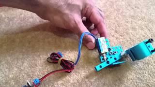 Controlling 12V Solenoid using Raspberry Pi