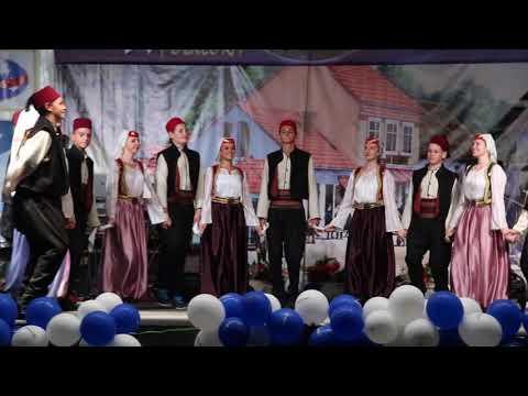 """KUD """"Rudar"""" Lukavac - Smotra folklora u Puracicu"""