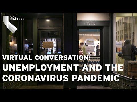 Getting Through Coronavirus: Dealing with (Un)Employment
