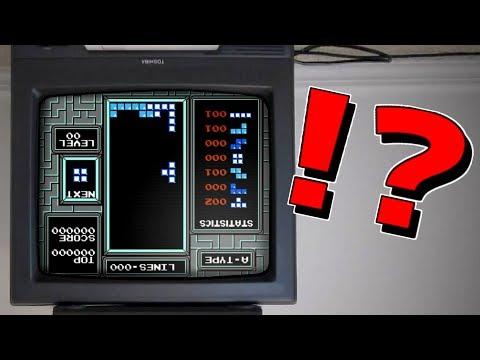 【単発】上に落ちていくテトリス!?【First Person Tetris】