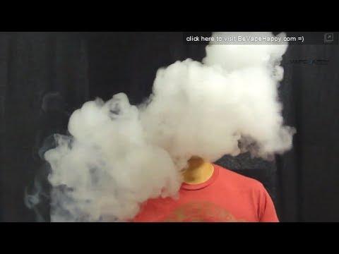 #CloudChasing: Intro to Sub Ohm Vaping