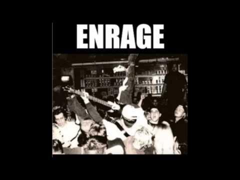 Enrage-Monday Morning Steamroller
