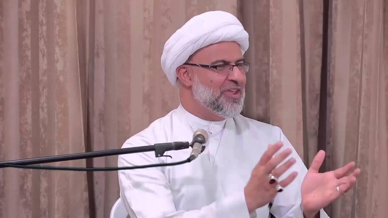 نية صيام القضاء أو المستحب ما هو الحد الشرعي لعقد النية الشيخ هاني البناء Youtube