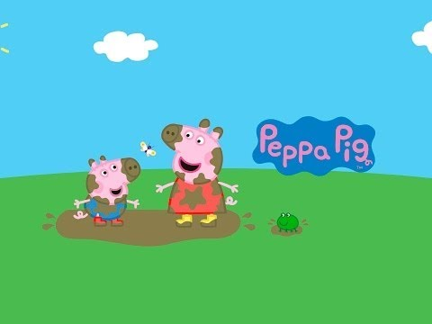 Peppa Pig - Official Channel Live Stream 24/7