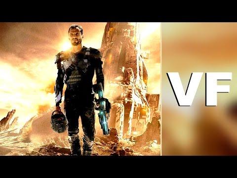 EXPLORER Bande Annonce VF (2016) streaming vf