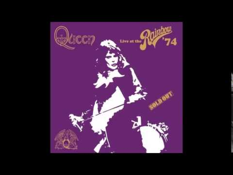 9. Queen - The Fairy Feller's Master Stroke (Live at the Rainbow '74 - Queen II Tour)
