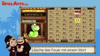 BookWorm - Trailer, Tipps und Tricks   SpielAffe.de