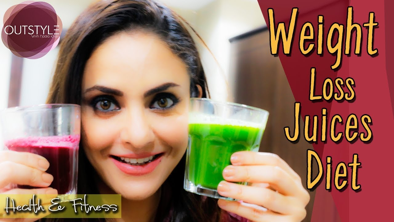 Instant Lose Weight With Juice Diet Juice Recipes ...