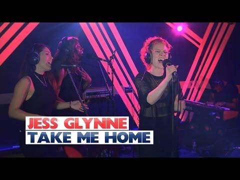 Jess Glynne - 'Take Me Home' (Capital Session)