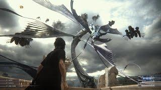 Final Fantasy XV (Русский трейлер)