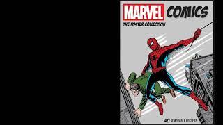 Mega Pack de la Colección de Cómics Marvel