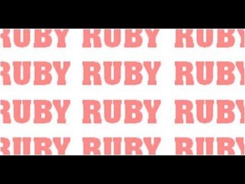 Ruby - Foster The People (Lyrics)