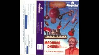 Madhura Dhwani - Om Ithyethad