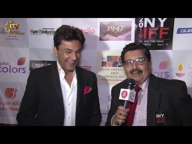 Vikas Khanna on his New Film The Last Color starring Neena Guptawill