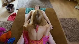 COOL Red - Tantrická masáž...