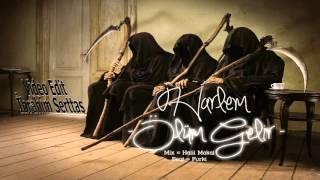 Harlem - Ölüm Gelir [Lyric Video]