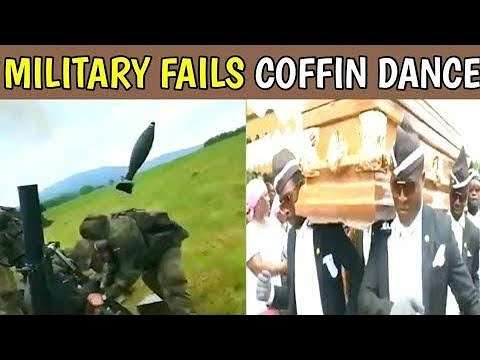 New Military funny fails | coffin dance 2020 | Kerala | Mallu