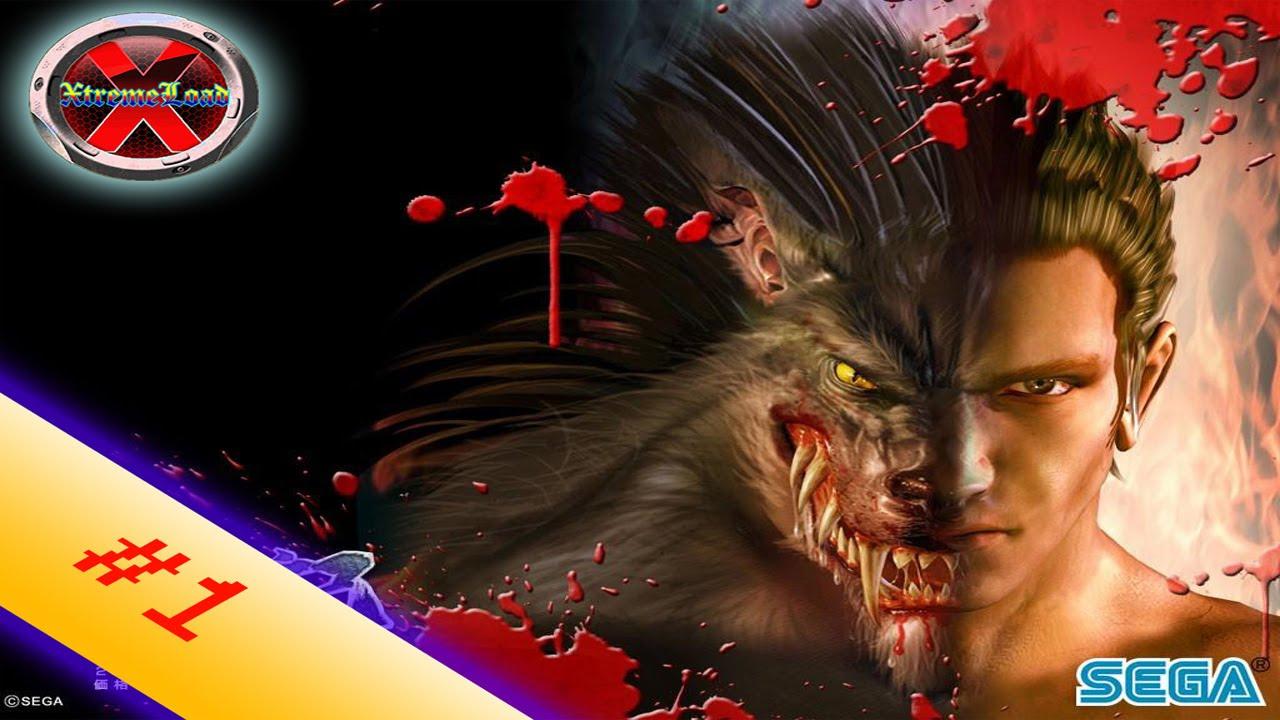 Altered Beast EP.1 - แวร์วูฟ หมาป่ารอวันหอน!