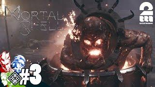 #3【死んだら即…】兄者,弟者,おついちの「Mortal Shell」【2BRO.】