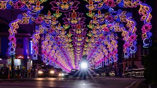 Deepavali in Singapore, 2020 (Festival of Lights)