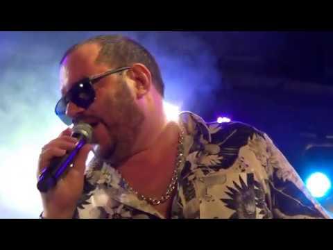 Show inedito ao vivo de Toninho Geraes em São Paulo - SescBelenzinho