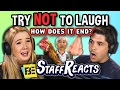 Try to Watch This Without Laughing or Grinning #8 (ft. FBE Staff)