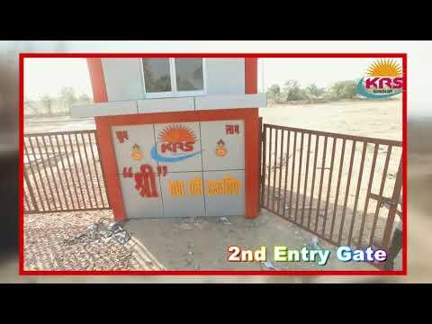 KRS Group Shri RadhaRani Township Phase 1 Vinod 9212451465