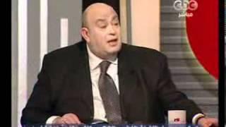 عماد الدين اديب يعلنها بصراحة سيناء بتروح مننا