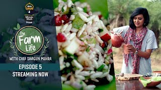 Arre Grub - Episode 5 | Minute Maid Presents The Farm Life