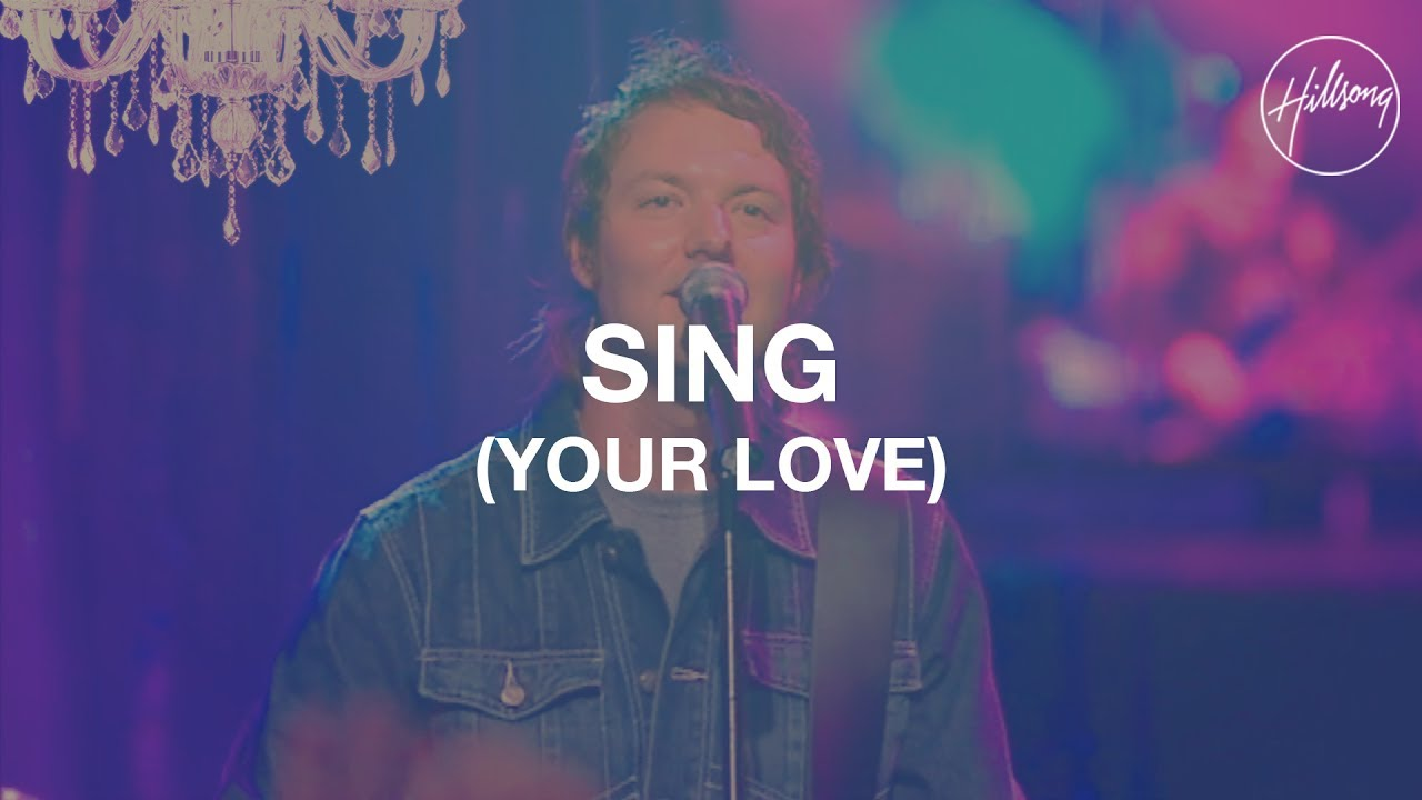 Who sings the song your love