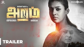 Rajinikanth praise on Nayanthara's latest outing Aramm