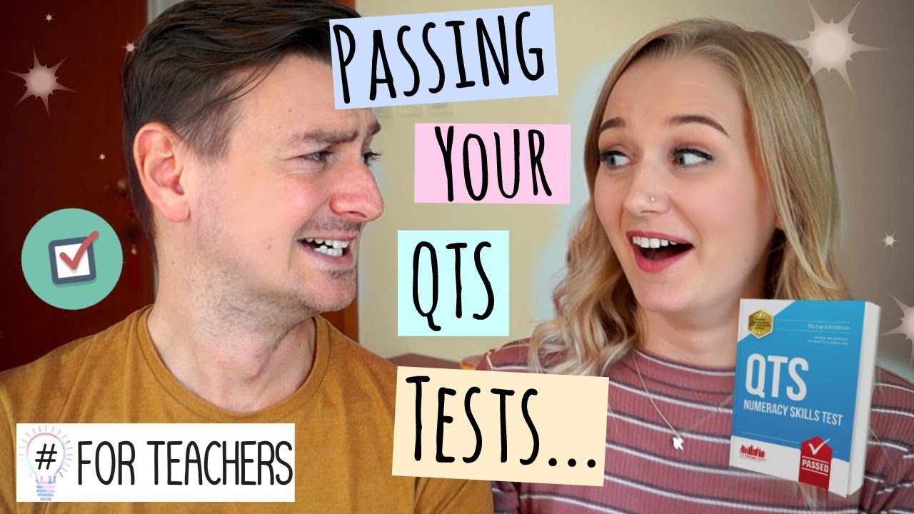Download QTS Test Tips   For Teachers