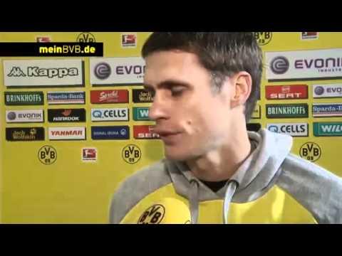 BVB - 1. FC Köln: Stimmen zum Spiel von Weidenfeller, Schmelzer und Kehl