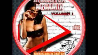 Djjoseandmix - Reggaeton Vol 1