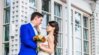свадебное видео краснодар