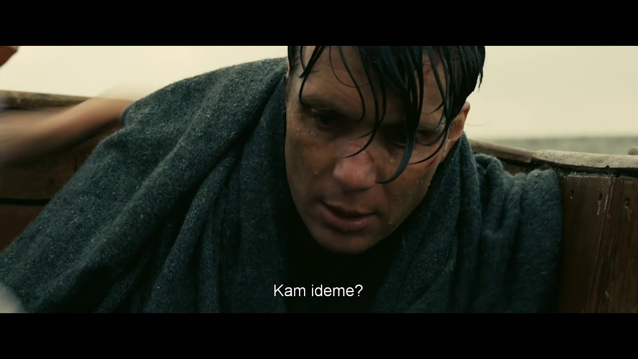 Dunkirk Länge